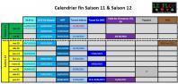 Calendrier 02 07 2020